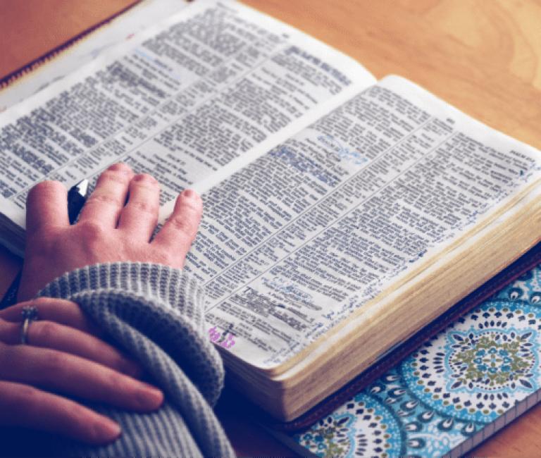 Bible Study for women